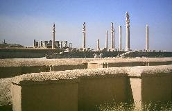Persepolis, 2004