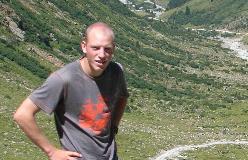 Rasmus Klaris-Jensen