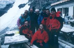 Glæden efter bestigningen (Matterhorn)