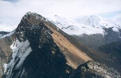 Oberrothorn set fra Bösentrift