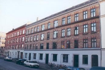 Andelsboligforeningen Thomas Laubsgade 5-9