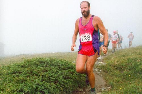 Sierre-Zinal, la course des 5 quatre mille