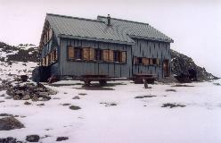 Cabane de Becs de Bosson
