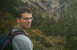 Christoph Balz