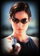 Trinity (Carrie-Anne Moss)